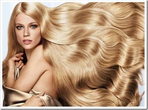 С чего начинается здоровье волос