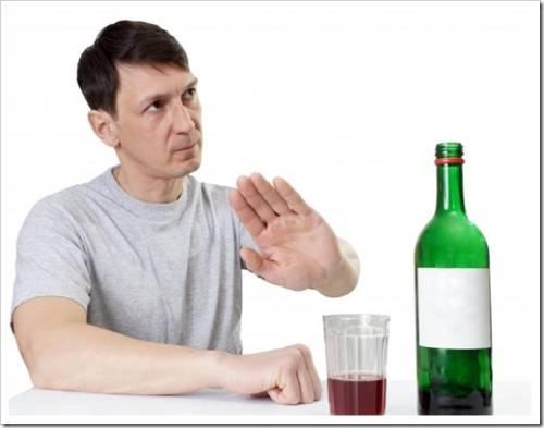 Способы ослабления тяги к алкоголю