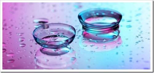 Какой должна быть контактная линза?