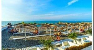 Топовые пляжи Сочи на 2018 год