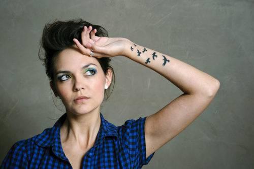 Какую татуировку сделать девушке