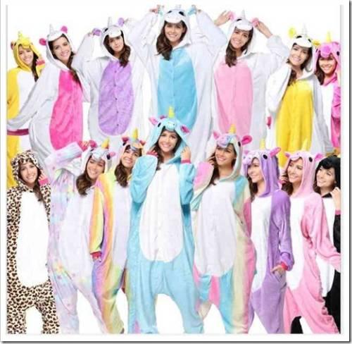 Какой крой для пижамы выбрать?
