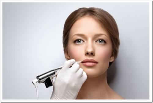 Опасность, которую таит в себе перманентный макияж