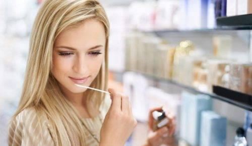 Как выбрать парфюм для женщин