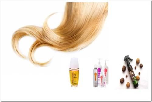 Особенности сывороток для волос