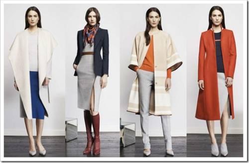 Выявление размеров по готовой одежде