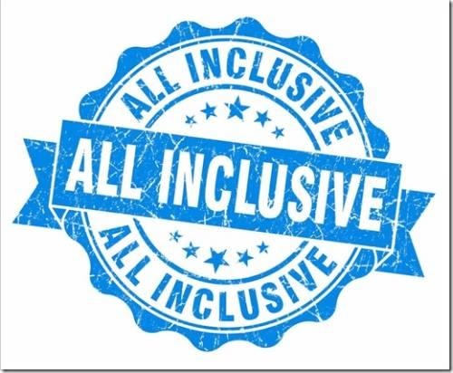 Ultra All Inclusive: вот где настоящий рай
