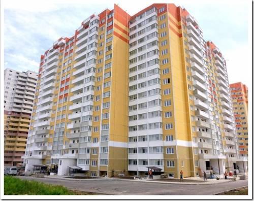Выбор однокомнатной квартиры: главные параметры