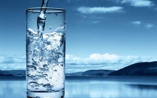 Какая питьевая вода лучше