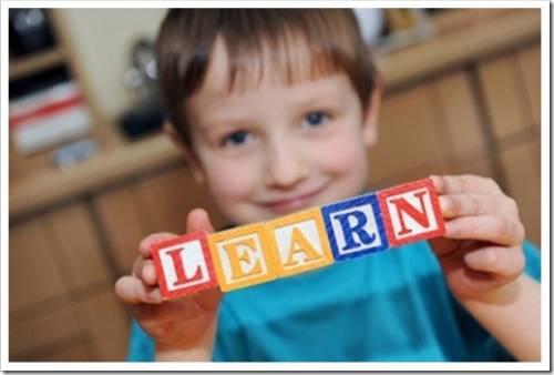 Сложности в обучении детей дошкольного возраста