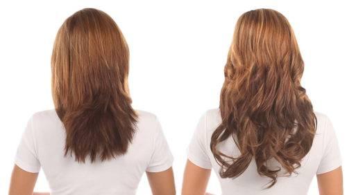 Как использовать никотиновую кислоту для волос