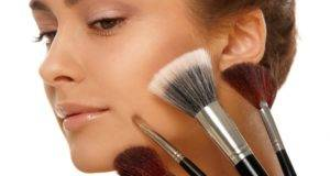 Кисти для макияжа: какая для чего нужна