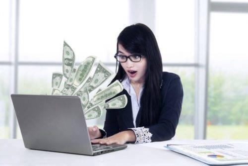 Как найти работу через интернет