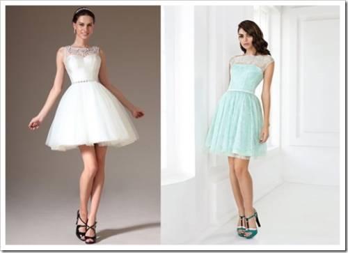 Платья для выпускной вечеринки
