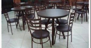 Характеристики, которыми должна обладать мебель для кафе