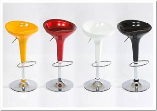 Что потребуется для самостоятельного восстановления барного стула с газпатроном?