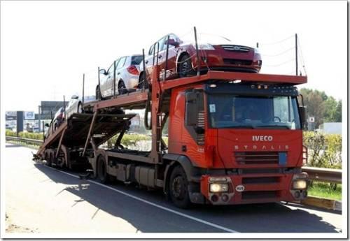 Что обеспечивает отсутствие проблем при перевозке?