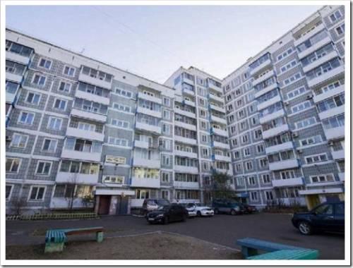 Почему покупать следует именно однокомнатную квартиру?