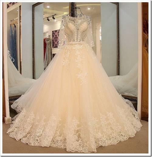 Продажа свадебного платья, сдача его в арендное пользование