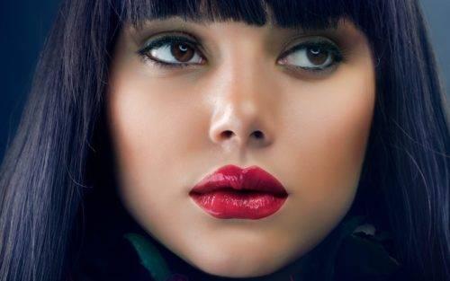 Как увеличить губы навсегда