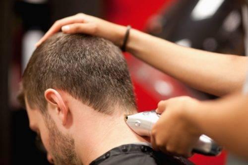 Как научиться стричь мужские стрижки