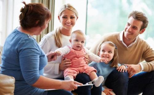 Чем занимается специалист по работе с семьей