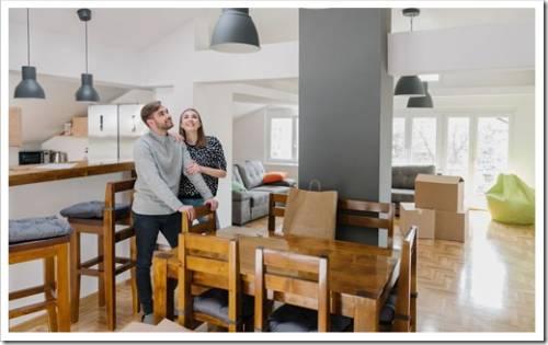 Поиск оптимального ипотечного кредита