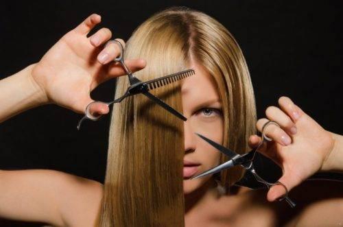 Как выбрать ножницы для стрижки волос