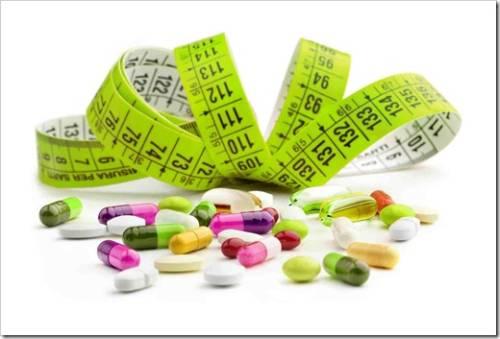 Методы, которые не приведут к сбросу веса