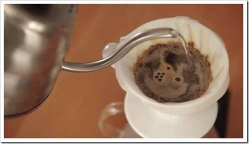 Правильное хранение кофе и прогрев чашки