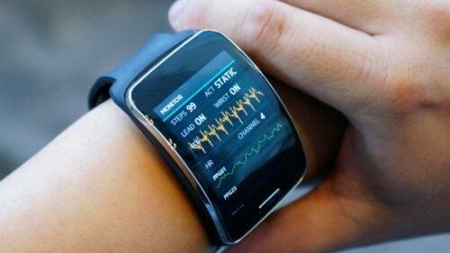 Какие часы измеряют давление