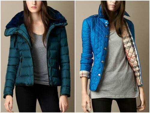 Какие женские куртки в моде весной 2019
