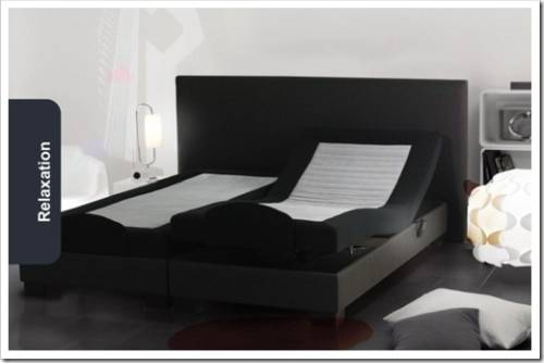 Разновидности кроватей с регулируемым наклоном
