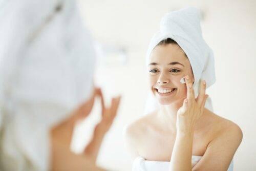Как подобрать себе уход за кожей лица