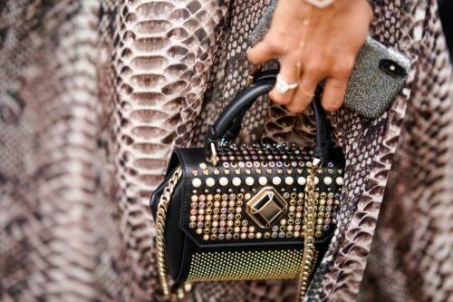 Какие женские сумки модные в 2019 году