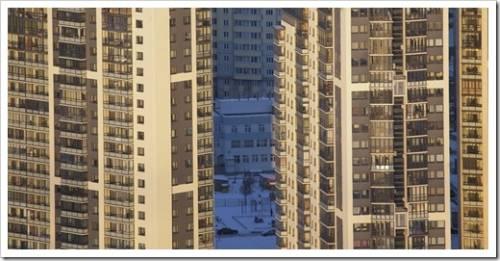 Московский район: весь спектр жилья