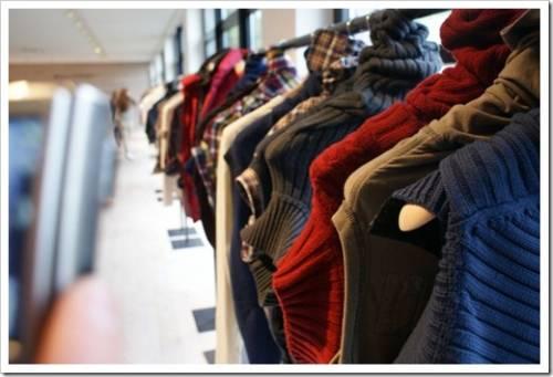 Преимущества стоковой одежды