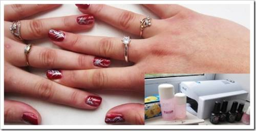 Гель-лак: покрытие, которое обеспечивает не только эстетику, но и защиту ногтевой пластине