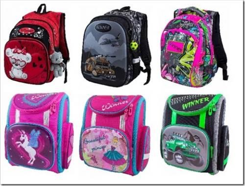 Почему школьнику младших классов необходим ранец, а не рюкзак?