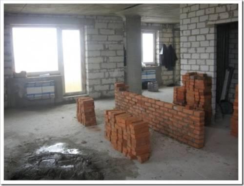 Три категории ремонтов в квартире