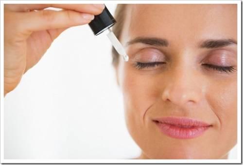 Для чего необходима сыворотка для лица?