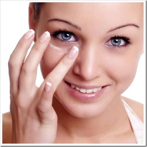 Как наносить сыворотку на кожу лица?