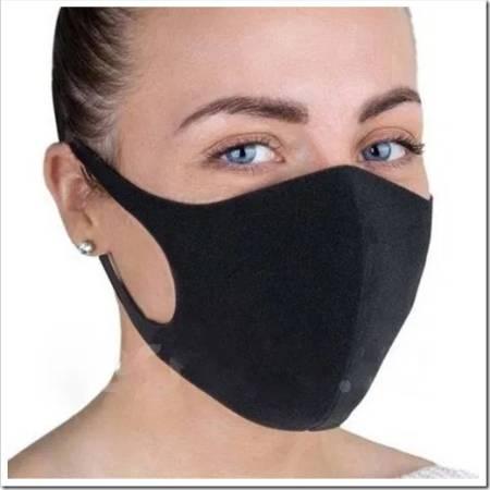Преимущества неопреновой маски