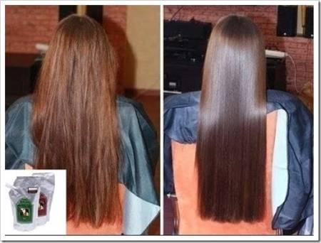 Средства для волос, которые необходимы к использованию