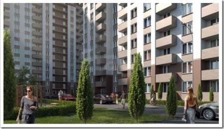 Вторичное жильё – хрущевки и многоэтажки
