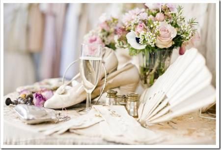Личные качества организатора свадеб