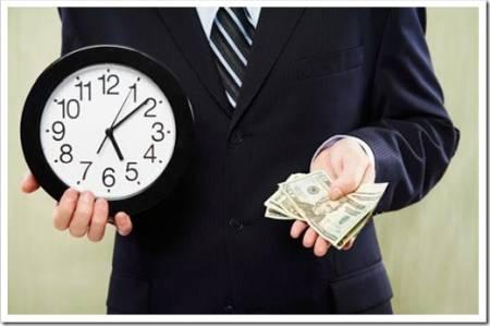 Кого взять в роли кредитного донора?