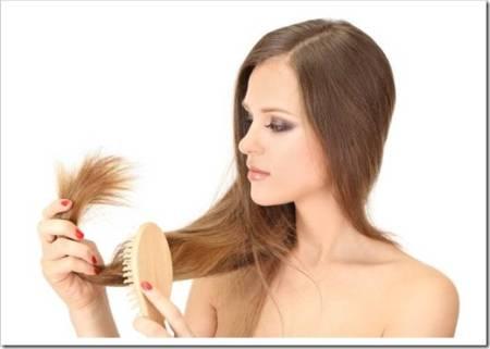 Масляные маски и использование уходовой косметики
