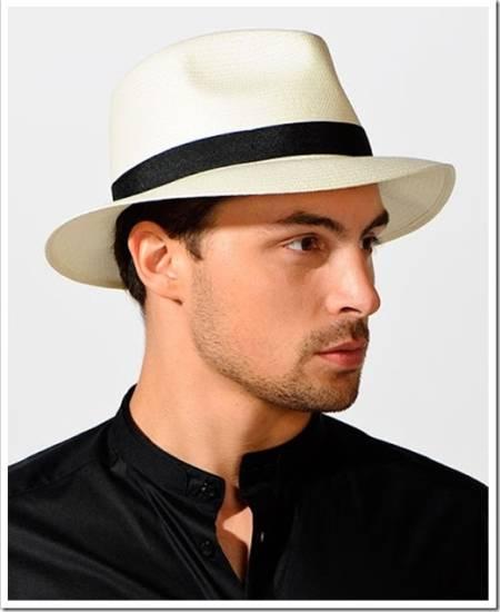 Шляпы, которые следует иметь в гардеробе современному мужчине