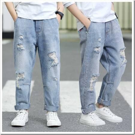 Как выбрать штаны, брюки, джинсы для мальчиков